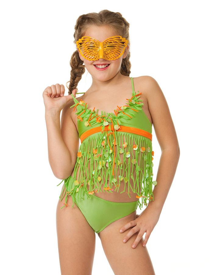 детские swimwear