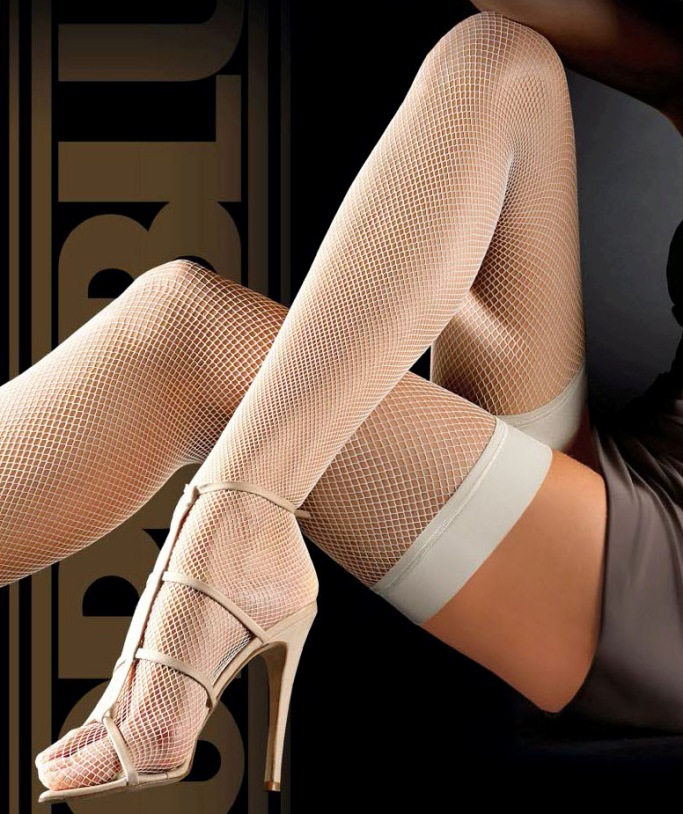 модные трикотажные брюки женские